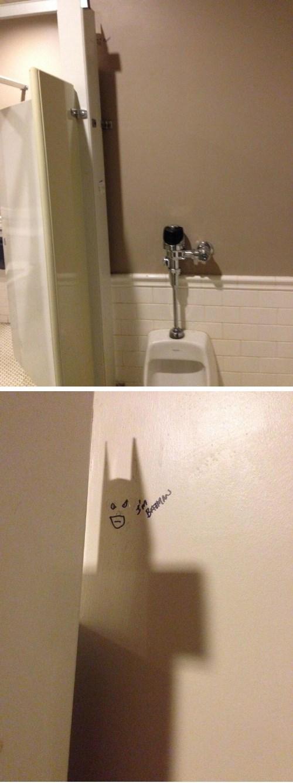 batman urinal - 8159814912