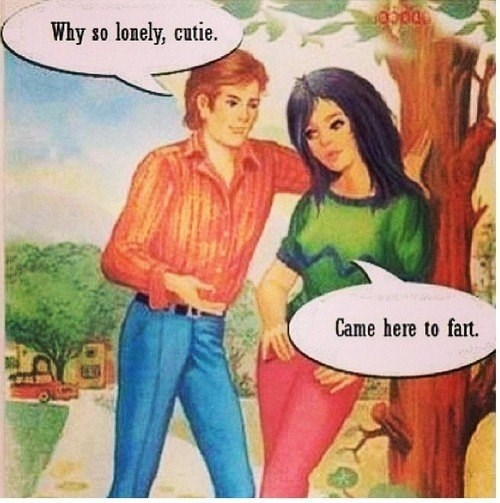fart funny lonely - 8159914752