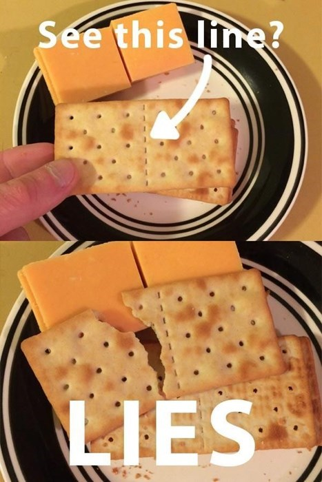 expectations vs reality food lies Nailed It - 8159956480