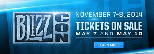 blizzard convention news world of warcraft Video Game Coverage - 8160491520
