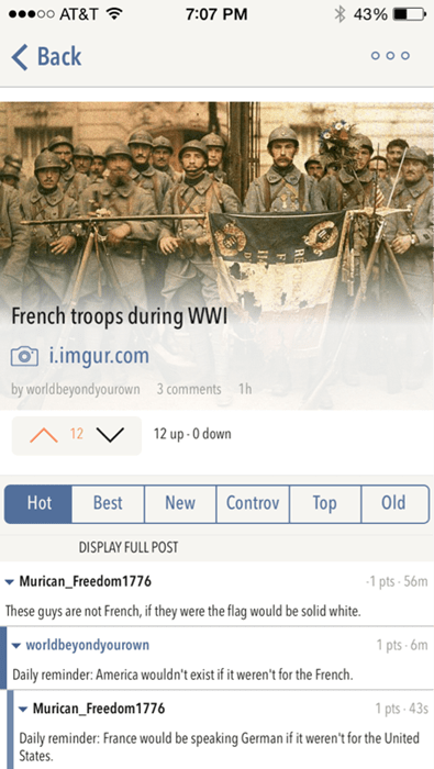 france world war II - 8160517632