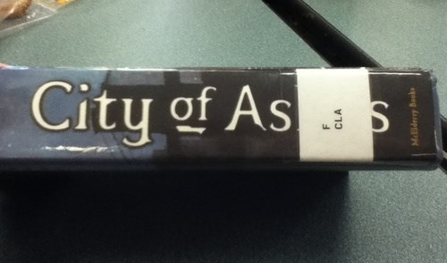 books book titles city of ass - 8160548352