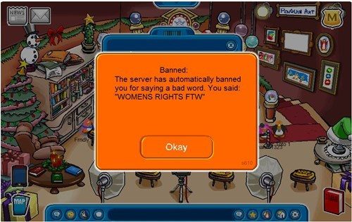 wtf,bans,club penguin