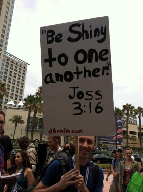 Firefly Joss Whedon - 8160909824