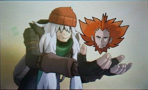 Pokémon AZ lysandre - 8160934144