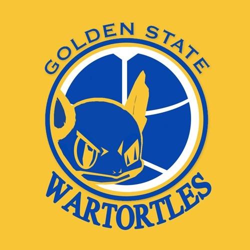 Yellow - STATE GOLDEN WARTORTLES