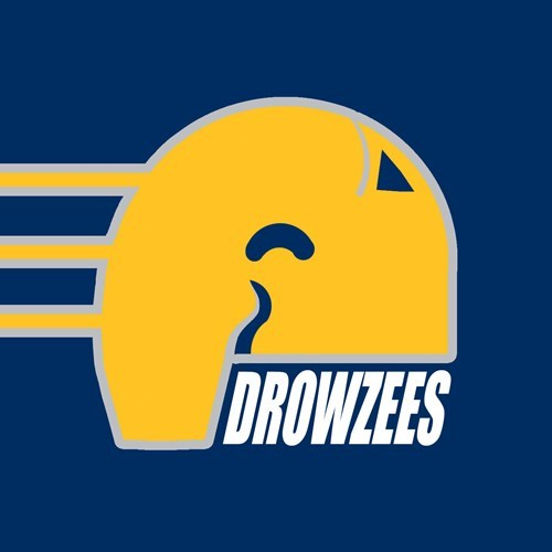 Logo - DROWZEES