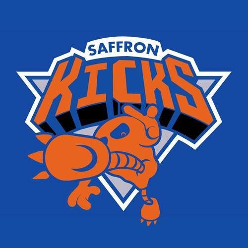 Logo - SAFFRON BICKS
