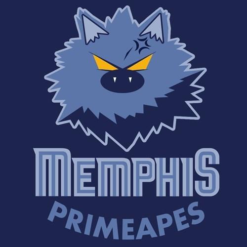 Logo - IMEMPHIS RIMEAPE