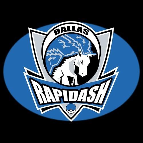 Logo - ALLAS RAPIDAS