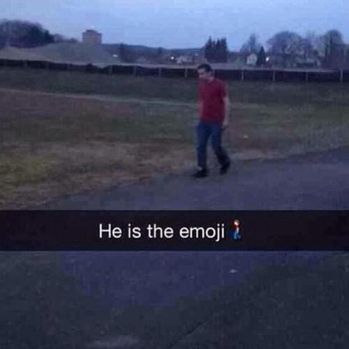 emoji totally looks like - 8161038336