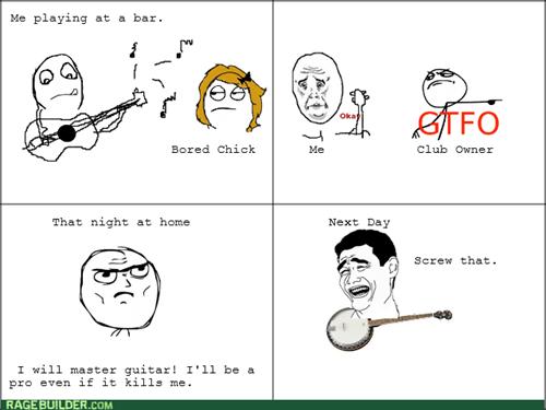 guitar,banjo,Okay