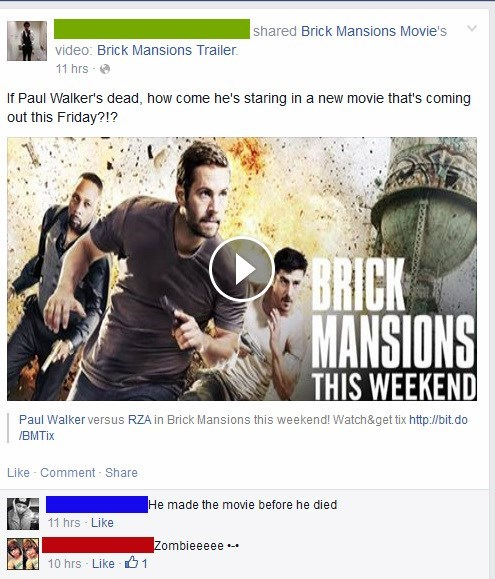 movies,facepalm,paul walker