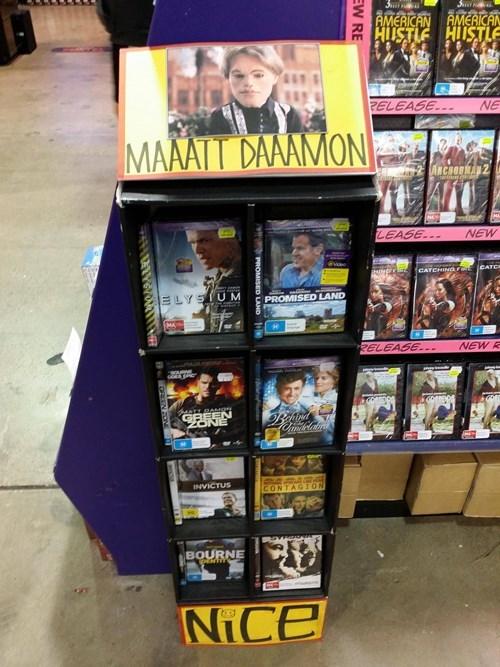 matt damon,team america world police,Walmart