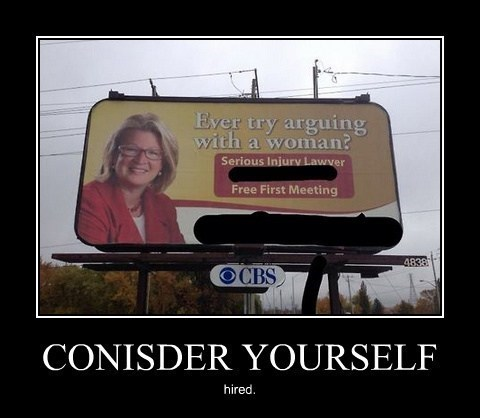 advertisement,lawyer,argument,funny,women