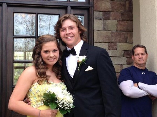 dad,prom,funny,parents,g rated,School of FAIL