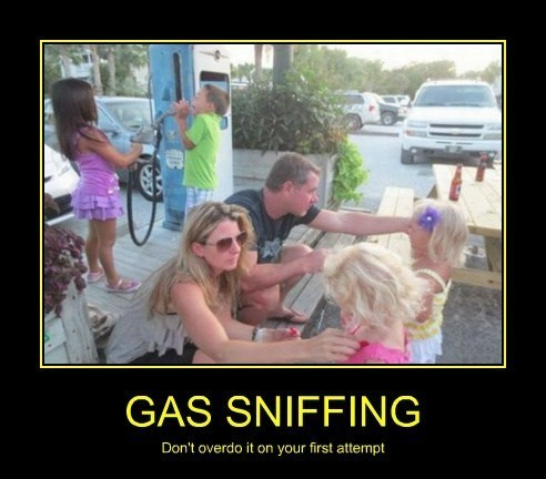 huffing gas kids funny wtf - 8162325504