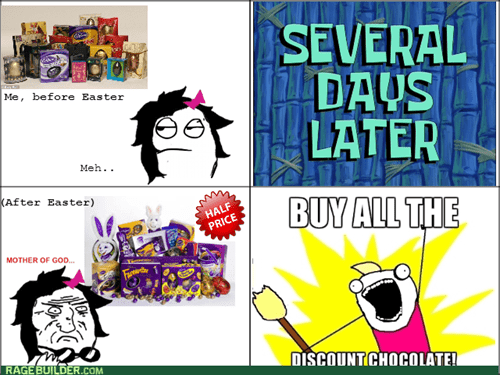 candy,easter,sale,all the things,chocolate