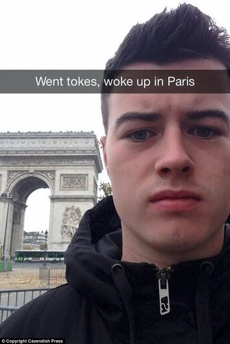 wtf paris kids drunk england france funny - 8163176704