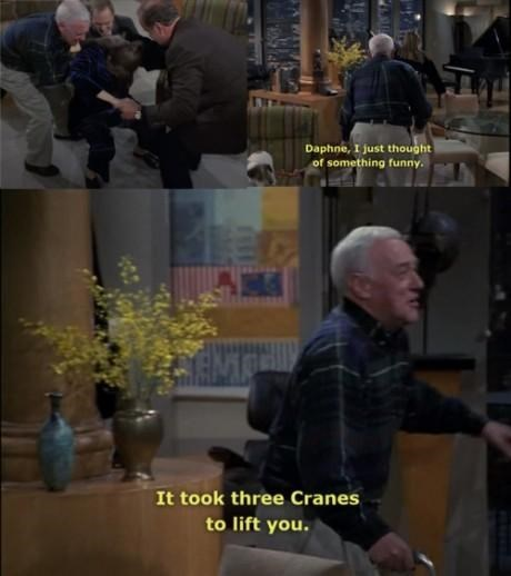 frasier jokes funny - 8163790080
