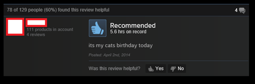 steam steam reviews - 8163854848