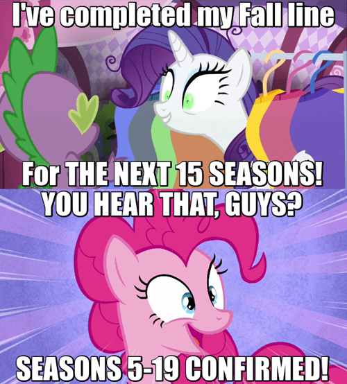pinkie pie rarity season - 8164839168