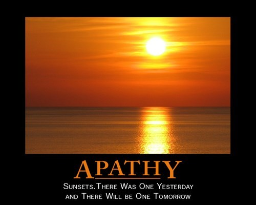 apathy the most interesting man in the world funny sunset - 8165072384