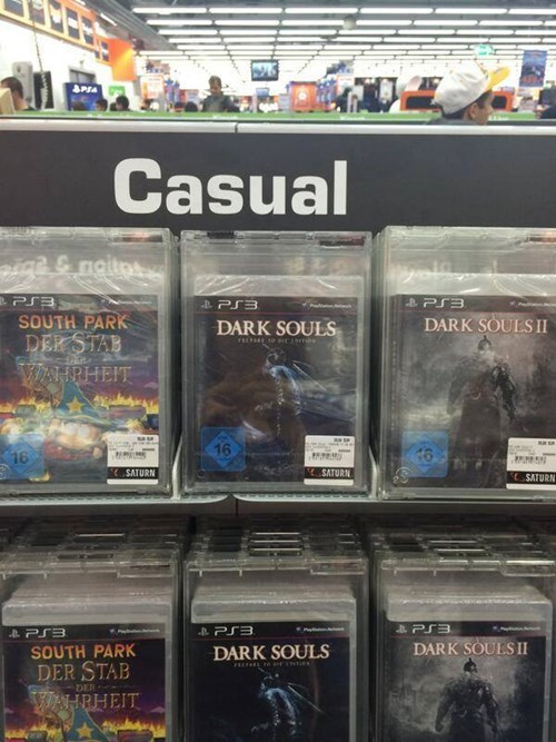 Germany,dark souls,casual