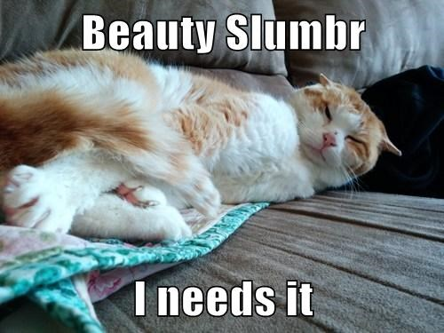Beauty Slumbr  I needs it
