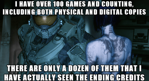 confessions,gaming,gamers,endings