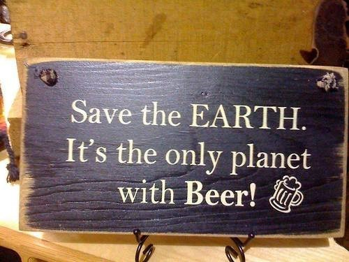 beer funny earth planet after 12 g rated - 8166081792