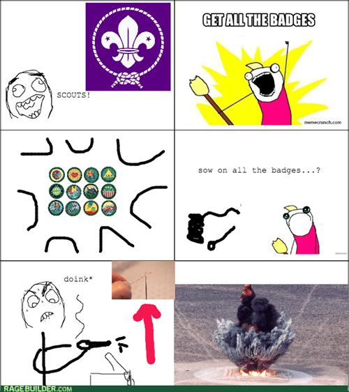 boy scouts - 8166147840