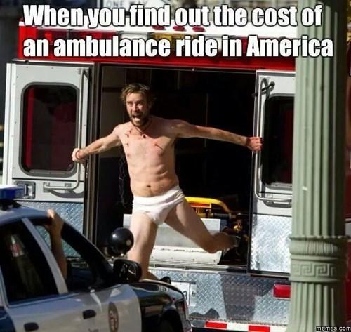 ambulance rides health insurance - 8166394880
