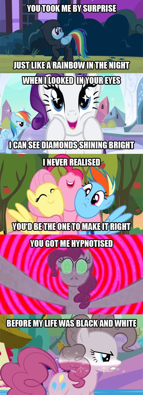 disco MLP song lyrics - 8166415872