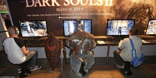 cosplay dark souls casuals - 8166524160