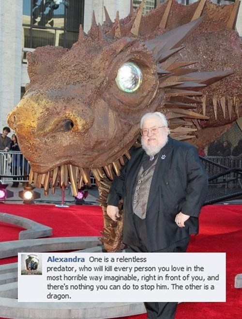 grrm Game of Thrones George RR Martin