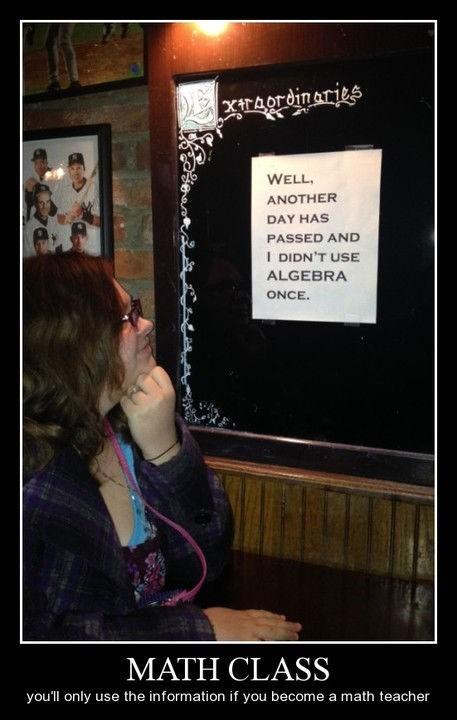 calculus funny algebra - 8166977792