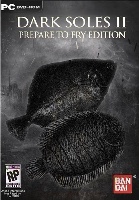 cooking fish dark souls - 8167155200