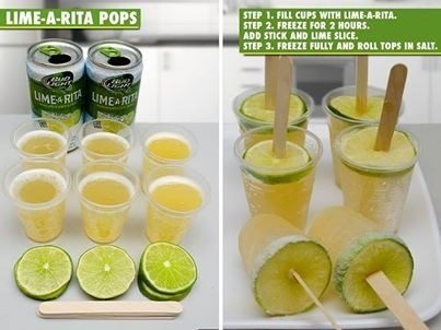 beer treats summer lime-a-rita funny after 12 - 8167355392