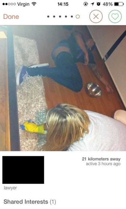 wtf drunk profile pic passed out online dating funny - 8167452160