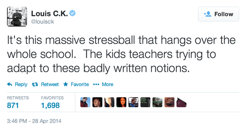 kids,louis c.k,math,school,parenting,twitter