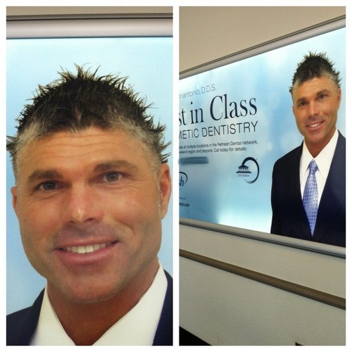 advertisement bad hair day hair monday thru friday poorly dressed work - 8168380160