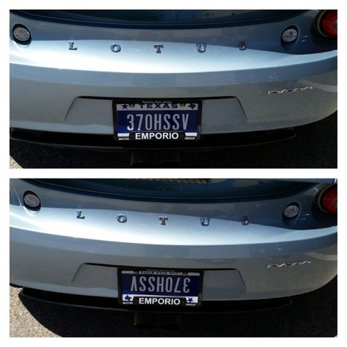cars,clever,license plate
