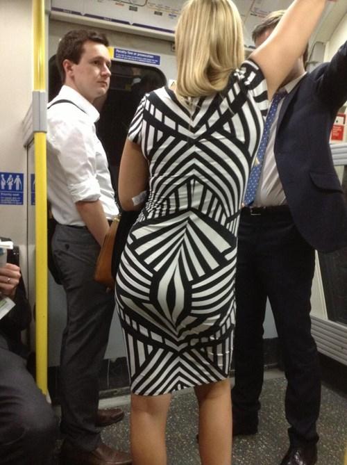 dress poorly dressed pattern Subway - 8169251328