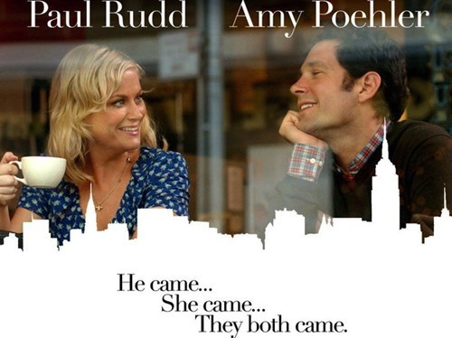 movies funny spoof trailers they came together - 8169487360