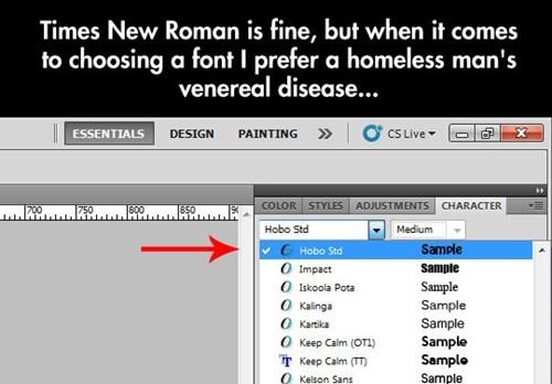 hobo std fonts times new roman - 8169644032