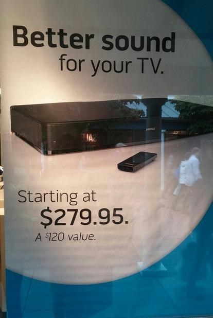 TV sweet deal ripoff - 8170475264