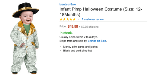 baby costume FAIL parenting
