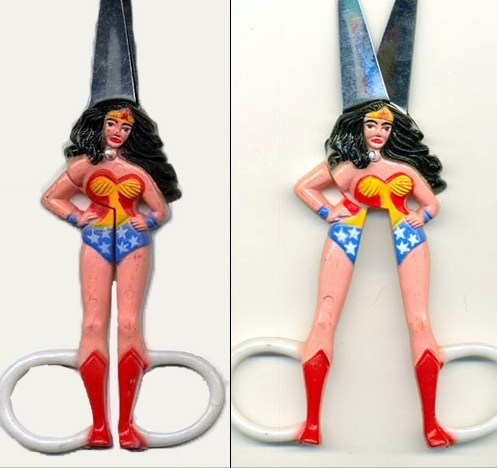 wonder woman that sounds dirty crafts - 8170819072