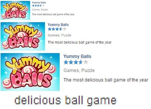 balls,accidental sexy,dude parts,facebook game